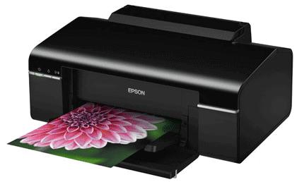 Máy in Epson T50