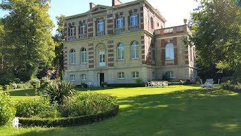 château à Gaillon (27)