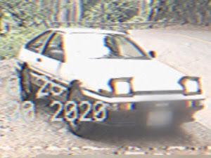 スプリンタートレノ AE86のカスタム事例画像 拓海さんの2020年06月02日22:14の投稿