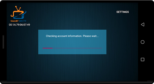 Smart Hd Tv: Live TV 128.0 screenshots 1