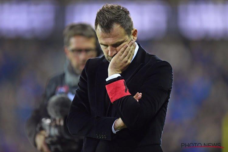 Emoties, tranen en een beetje voetbal: hoe Ivan Leko zich hand in hand met supporters over schandaal wil zetten