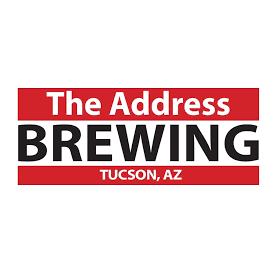 Logo of Address St. Fud Barrel Aged