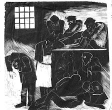 Photo: In the Prison