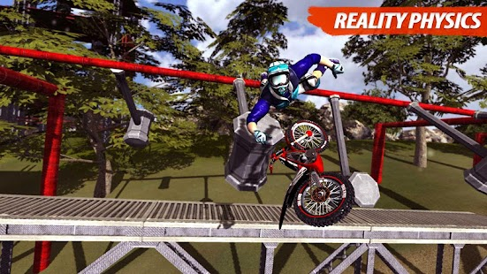 Bike Racing 2 : Multiplayer - náhled