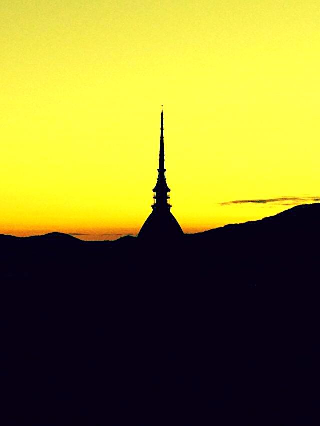 Il cielo su Torino di Jasmine82