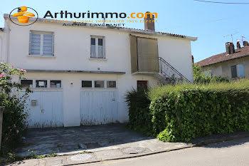 maison à Lavelanet (09)