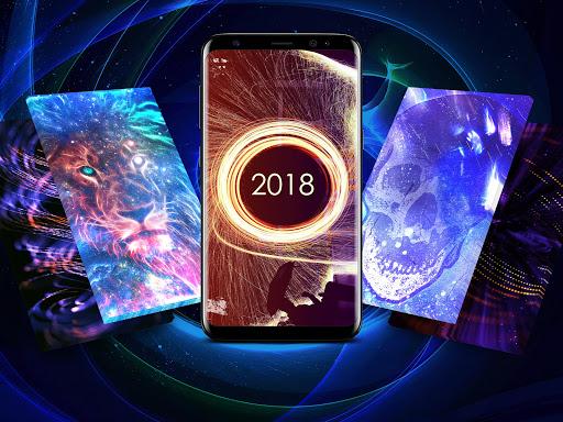 Neon 2 | HD Wallpapers - Themes 2018 v9.9.15 screenshots 7