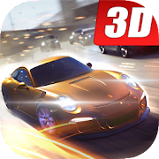 Racing for Speed Extreme - Car Downtown Champion