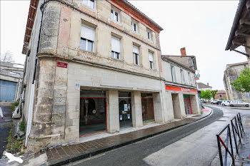 locaux professionels à Blanzac-Porcheresse (16)