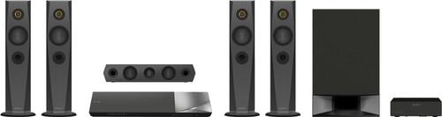 Sony BDV-N700w home cinema set