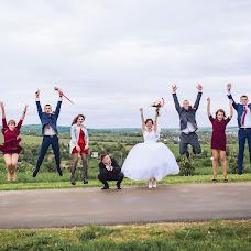 Wedding photographer Evgeniy Rogozov (evgenii). Photo of 19.12.2016