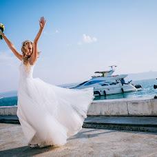 Wedding photographer Sergey Scheglov (SergH). Photo of 27.09.2015