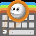 Emoji Keyboard- ColorFul Emoji icon