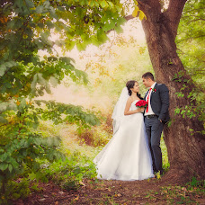 Wedding photographer Anna Zhigalova (Ann3). Photo of 11.02.2016