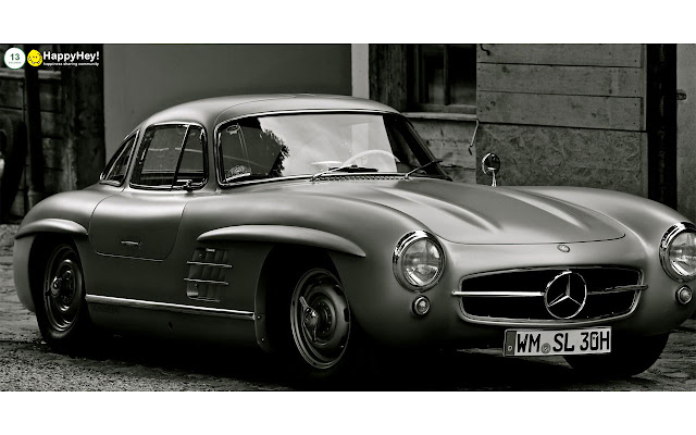 Mercedes Tab