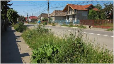Photo: Str. Mihai Viteazu - 2017.06.11