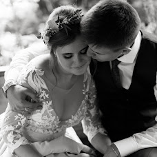 Wedding photographer Mariya Shabaldina (rebekka838). Photo of 31.01.2018