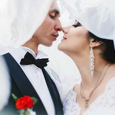 Wedding photographer Viktoriya Bachinskaya (kysik). Photo of 15.05.2017
