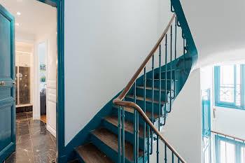 Appartement 3 pièces 33,57 m2