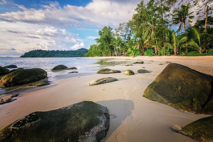 Koh Kood Thailand Underrated Destination | Krys Kolumbus Travel Blog