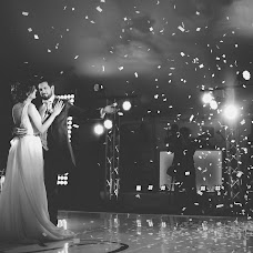 Wedding photographer Chuy Cadena (ChuyCadena). Photo of 27.04.2016