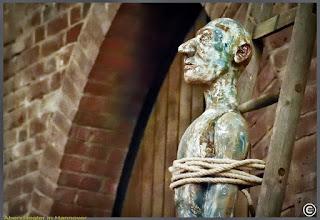 """Photo: Der """"Abendsegler"""" auf der Jacobsleiter in Hannover (Klaus Stümpel)  mehr Fotos: http://goo.gl/ITvFrA"""