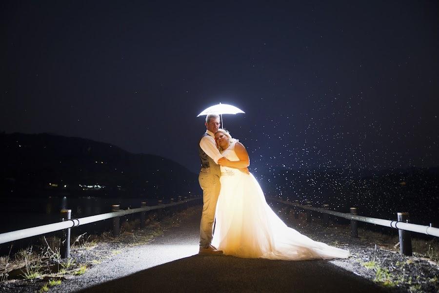 Wedding photographer Romaen Tiffin (renphotos). Photo of 04.10.2018