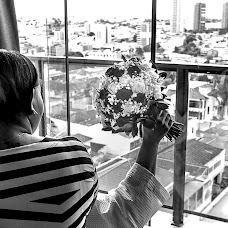 Fotógrafo de casamento Cleisson Silvano (cleissonsilvano). Foto de 17.01.2019
