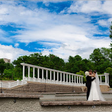 Wedding photographer Maksim Solovev (Solmax). Photo of 19.07.2013