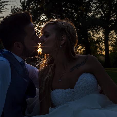 Fotógrafo de bodas Miguel Alvarez (Miguel). Foto del 22.09.2017
