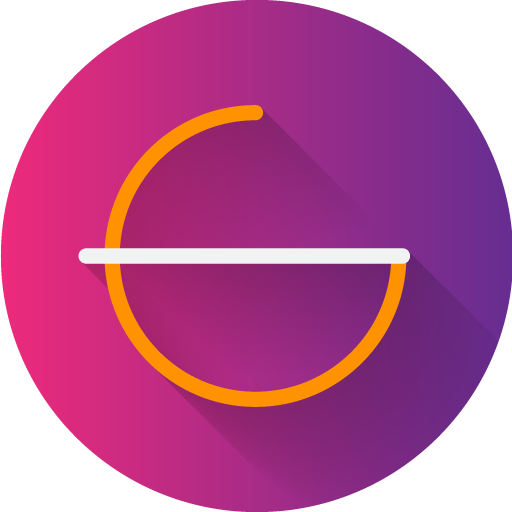 Graby Spin - Icon Pack app for Android