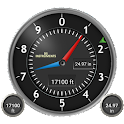 DS Altimeter icon