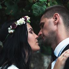 Wedding photographer Kirill Rusinov (OSproduction). Photo of 25.09.2017