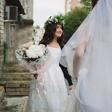 Wedding photographer Ivan Shevchenko (IvShev). Photo of 06.08.2013