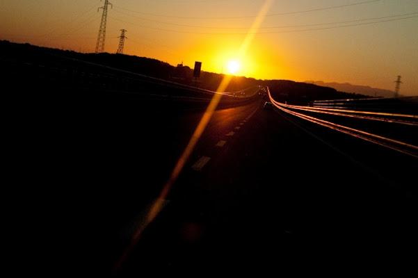 On the road di antonella73