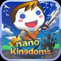 Nano Kingdoms - New Age icon