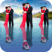 App Water Reflection Effect : Mirror Magic Effect APK for Windows Phone