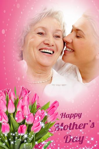 PC u7528 Happy Mother Day Photo Frames 2