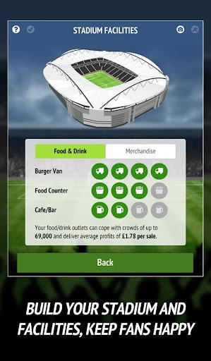 Football Chairman Pro - Build a Soccer Empire  de.gamequotes.net 3