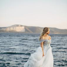 婚礼摄影师Anya Poskonnova(AnyaPos)。04.12.2018的照片
