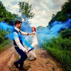 Wedding photographer Unc Bianca (bianca). Photo of 13.06.2017