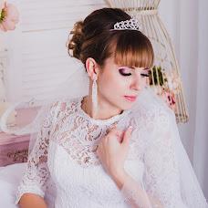 Wedding photographer Olesya Lazareva (Olesya1986). Photo of 13.11.2016
