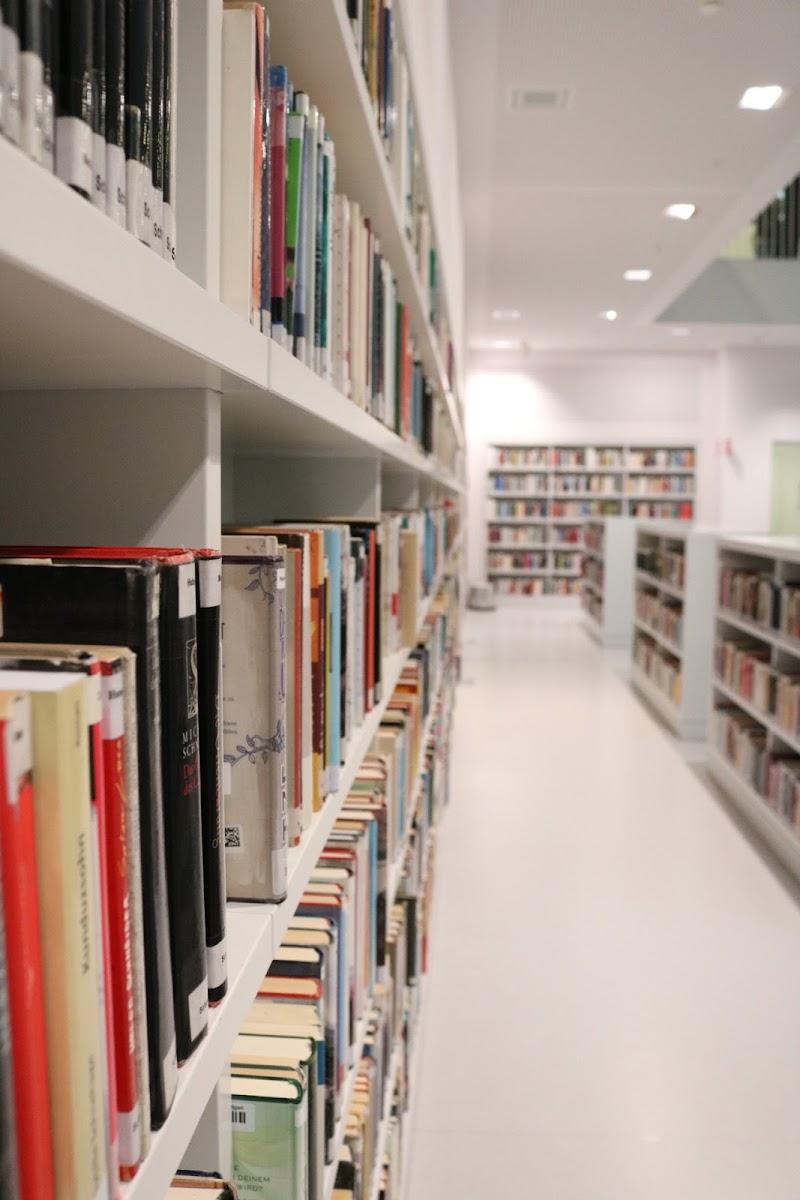 Quanti libri da leggere di michimotta