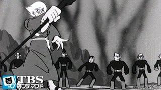 宇宙少年ソラン 第71話 「ゴロナ対ミュー」