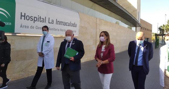 Salud anuncia medidas más restrictivas en el Levante y el Valle del Almanzora