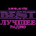 BEST FM. Лучшее радио. icon