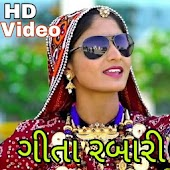 Geeta Rabari Video Song