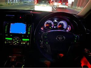 マークX GRX130系 中期 Premiumのカスタム事例画像 高良健吾(本人)さんの2020年02月24日22:36の投稿
