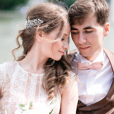 Wedding photographer Ekaterina Grachek (mishakim). Photo of 29.07.2017