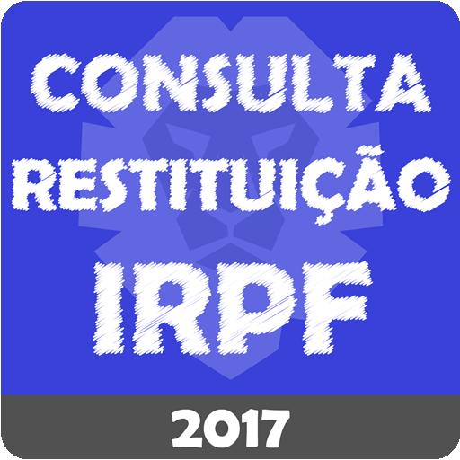 Consulta Restituição IRPF 2017
